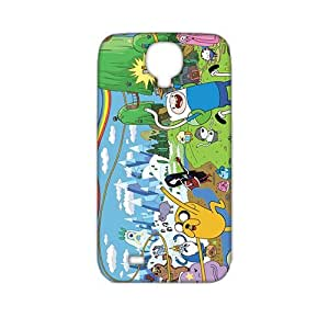 Angl 3D Case Cover Adventure Time Cartoon Phone Case for Samsung Galaxy s 4