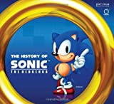 The History of Sonic the Hedgehog, Marc Petronille and William Audureau, 1926778561