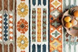 Loloi Rugs, Zharah Collection - Santa Fe Spice Area