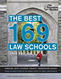 The Best 168 Law Schools 2014, Princeton Review, 0804124345
