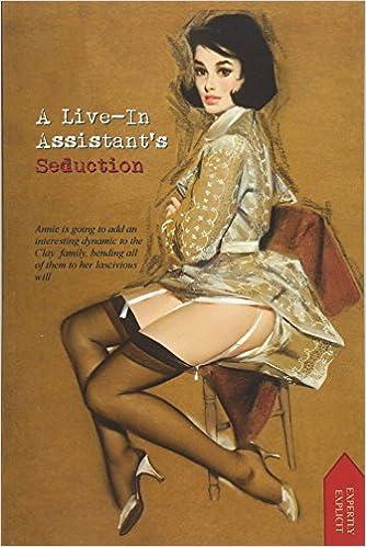 seduction Erotic vintage