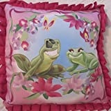 Disney Princess And The Frog Deco Pillow