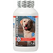 Cosequin DS Plus MSM Joint Health for Dogs - 180 Chewable Tablets