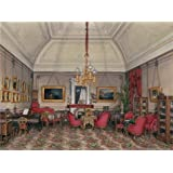 Hau Edward Petrovich,The Fifth Reserved Apartment,The Drawing Room Of Grand Princess Maria Alexandrovna,1807-...