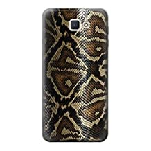 R2712 Anaconda Amazon Snake Skin Graphic Printed Case Cover For Samsung Galaxy J7 Prime (SM-G610F)