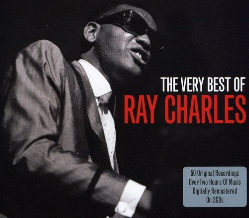 Very Best of Ray Charles - Best Ray