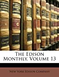 The Edison Monthly, , 114182731X