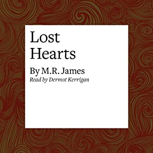 Lost Hearts Audiobook