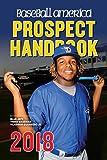 #10: Baseball America 2018 Prospect Handbook (Baseball America Prospect Handbook)
