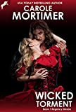Bargain eBook - Wicked Torment