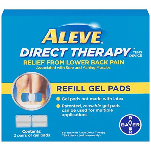 aleve-direct-therapy-refill-gel-pads-buy-packs-and-save-pack-of-2