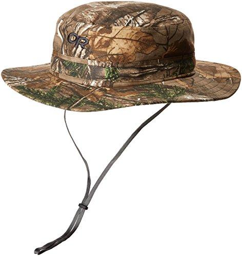 Outdoor Research Men's Helios Sun Hat, Multicam