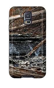Lucas B Schmidt's Shop Unique Design Galaxy S5 Durable Tpu Case Cover Gorge Stream L5CALN2LLP2MD6YD