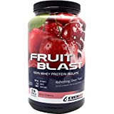 Fruit Blast the Isolate Wild Cherry 2 lbs by 4Ever Fit