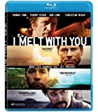 I Melt With You [Blu-ray]