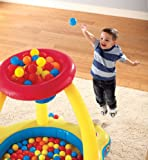 Step2  Catch And Play Ball Pit