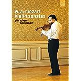 Mozart;Wolfgang Amadeus Vln So
