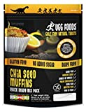 Ugg Foods Chia Seed Muffin Mix 455g