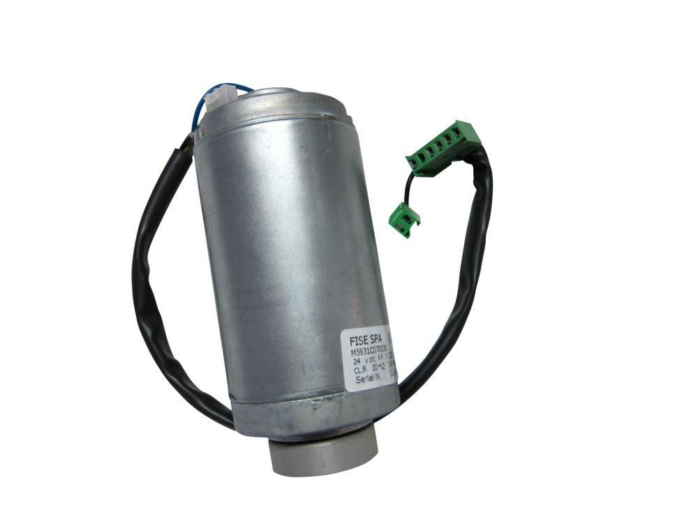 Ambrogio L200R Messermotor mit Kohlebürsten