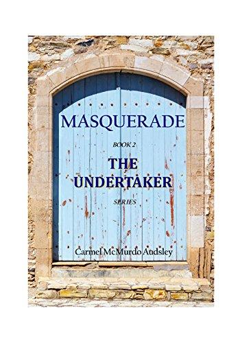 The Undertaker:Masquerade