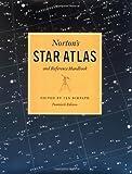 Norton's Star Atlas by Ridpath, Ian 20 edition (2003)