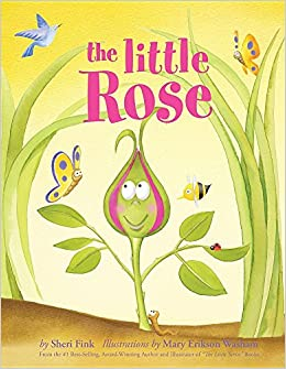 The Little Rose (The Little Series)