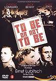 Sein oder Nichtsein / To Be or Not to Be (1942) ( ) [ Holländische Import ]