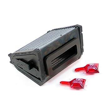K&N HA-5907 - Recambio de filtro de aire