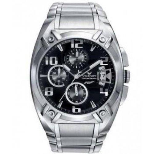 Reloj caballero Fernando Alonso Viceroy ref: 47553-15: Amazon.es: Relojes