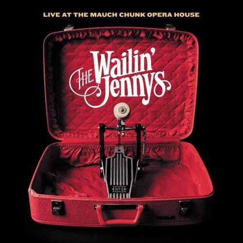 Live at the Mauch Chunk Opera House by Red House Records (Image #2)