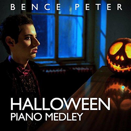 Halloween Piano Medley]()