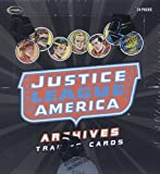 Rittenhouse Justice League of America Trading Card Box by DC Comics