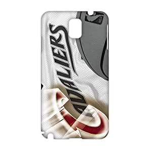 Cool-benz Cleveland cavalliers (3D)Phone Case for Samsung Galaxy note3