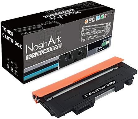 NoahArk Compatible para Samsung CLT-404S CLT-K404S Reemplazo de ...