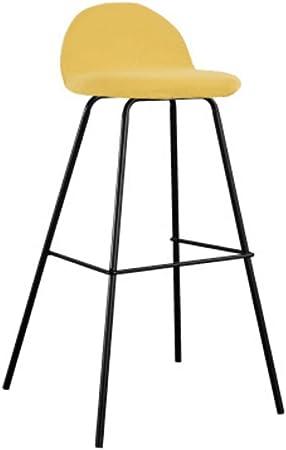 minimaliste moderne Table chaises de maison bar Tabourets et DYWH92IE