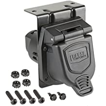 Reese Towpower 85475 Professional Series 7-Way Blade Vehicle End Connector
