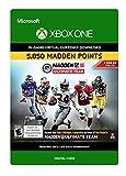Madden NFL 16: 5850 Points - Xbox One Digital Code