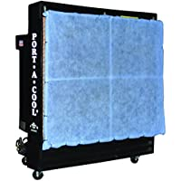 Portacool PAC-FRAME-36 Filter and Frame Package for 36-Inch Portacool Portable Evaporative Coolers