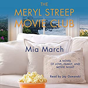 The Meryl Streep Movie Club Audiobook