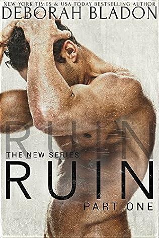 book cover of Ruin
