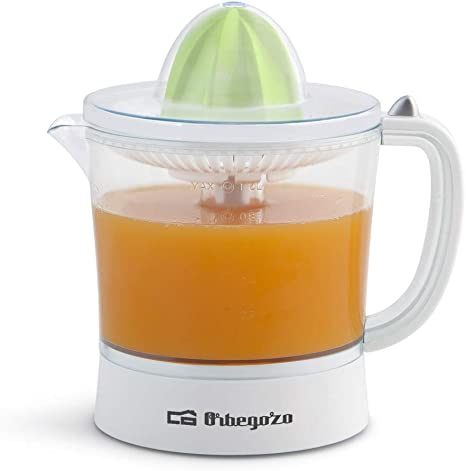 Orbegozo EP 2210 - Exprimidor zumo eléctrico de naranjas, depósito ...