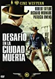 Desafio En La Ciudad Muerta [DVD]