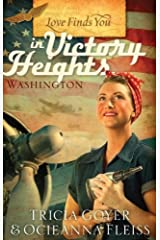 Love Finds You in Victory Heights, Washington Paperback