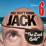 YOU DON'T KNOW JACK Volume 6 The Lost Gold [Download]