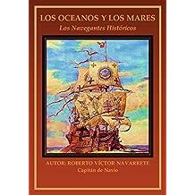 LOS OCEANOS Y LOS MARES (Spanish Edition)