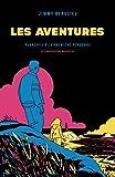 vignette de 'Les aventures (Jimmy Beaulieu)'