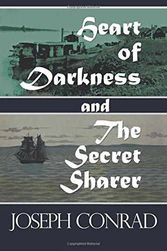 Read Online HEART OF DARKNESS and THE SECRET SHARER (Standard Classics) ebook