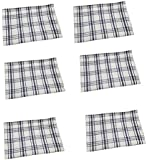 Sweden Kitchen Towel / Tea towel - Buy 3 Get 3 Free (limited period only) - 100% Pure Cotton Water absorbency towels