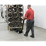 Warehouse Tugger Carts – Increase Productivity & Reduce Injuries