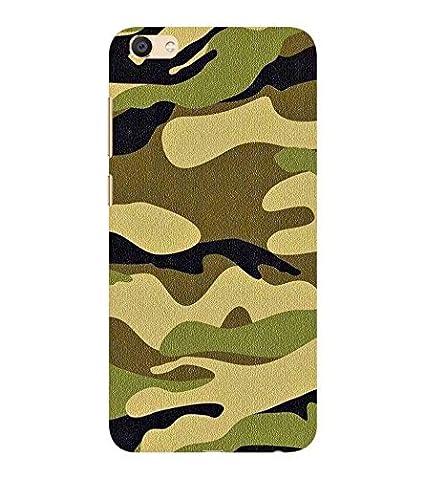 HiFi Designer Phone Back Case Cover Vivo V5 : Vivo V5s